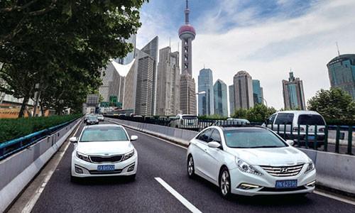 Hang xe Hyundai ngung hoat dong mot nha may tai Trung Quoc?