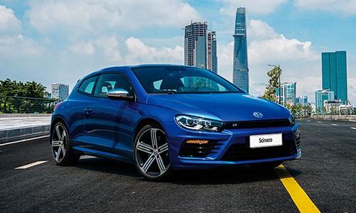 Volkswagen Viet Nam tang 100 trieu dong cho khach mua xe-Hinh-2