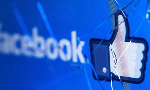 Facebook lai sap mang tren toan cau