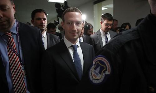 Thang sau, 'ngai vang' cua Mark Zuckerberg co sup do?