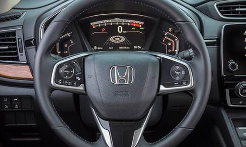 Hang tram nghin xe Honda CR-V 2019 moi loi tui khi-Hinh-2