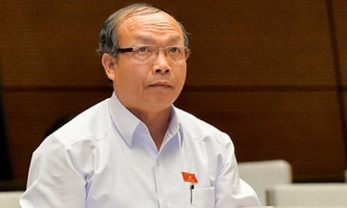 Dai bieu Quoc hoi: Nhieu ty phu om 'dat vang', 'dat kim cuong' cho thoi