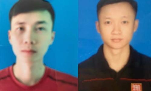 Thanh Hoa: Khoi to hai can bo chiem doat 50 ty dong cua ngan hang