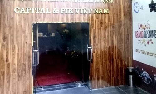 Danh bac duoi hinh thuc choi Poker: Lan dau co o nhom bi triet pha-Hinh-3