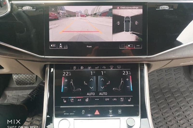 """Dap thung"" Audi Q8 2019 hon 5 ty dong o Ha Noi-Hinh-5"