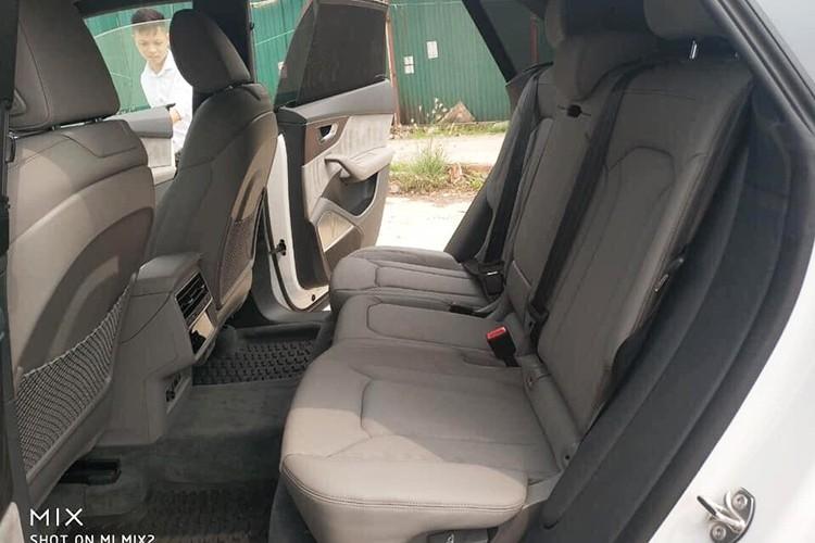 """Dap thung"" Audi Q8 2019 hon 5 ty dong o Ha Noi-Hinh-6"