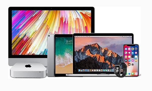 Apple se dua man OLED vao iPad va may tinh xach tay