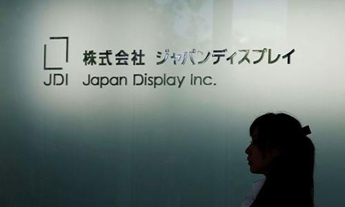 Apple dau tu manh vao Japan Display, bot phu thuoc Samsung