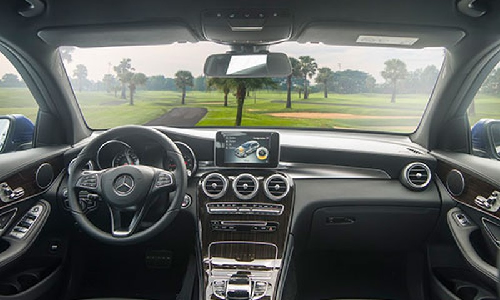 Mercedes-Benz GLC 200 - xe sang ly tuong cho khach hang Viet-Hinh-3