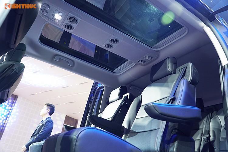 Ho Ngoc Ha tau MPV hang sang Peugeot Traveller tien ty-Hinh-7
