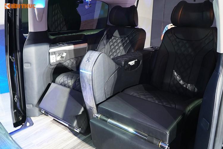 Ho Ngoc Ha tau MPV hang sang Peugeot Traveller tien ty-Hinh-9