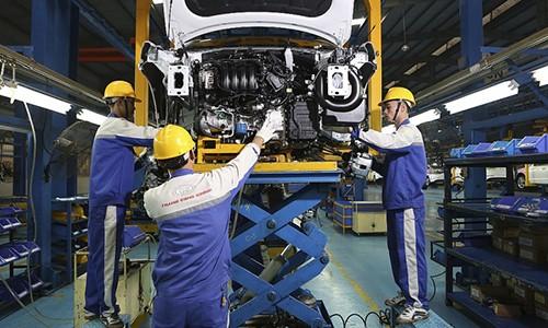 TC Motor - dai dien Hyundai Thanh Cong trong cong nghiep oto-Hinh-2