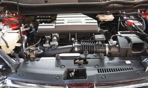 Honda CR-V dinh loi chet may, nhung khong duoc trieu hoi-Hinh-2