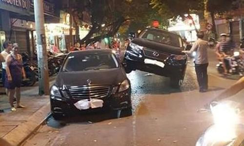 Xe sang Lexus RX