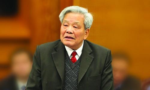 "Ong Nguyen Tuc: ""Nguoi co dong co leo cao nhu vu viec ba Tran Thi Ngoc Ai Sa la rat nguy hiem"""