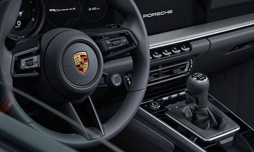 Porsche 911 2020 sap co bien the voi hop so san 7 cap-Hinh-2