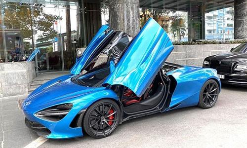 Xem chu xe McLaren 720S hon 20 ty chong trom guong-Hinh-2