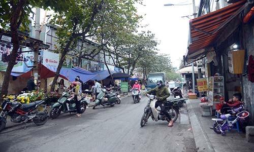 Sau 4 thang, dan van lo au ve do an toan tai khu vuc Nha may Rang Dong-Hinh-6