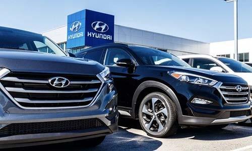 Hyundai Motor lan dau dat doanh thu vuot moc 100.000 ty won