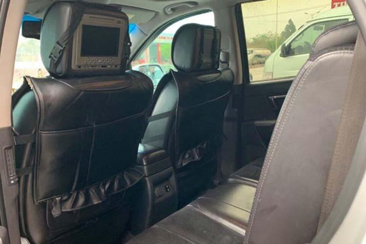 Hyundai Santa Fe SLX dung hon 10 nam ban hon 600 trieu dong-Hinh-7
