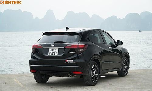 Honda HR-V giam toi 150 trieu tai Viet Nam nhung... co dieu kien-Hinh-2