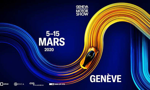 Geneva Motor Show 2020 chinh thuc bi huy vi Covid-19