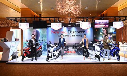 """Yamaha Viet Nam trien khai chien luoc """"New Me, Discover""""-Hinh-2"""