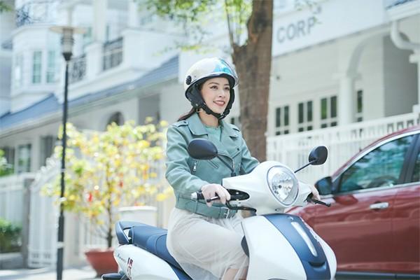 Chi Pu va Lan Ngoc dai dien chien dich moi cua Yamaha Viet Nam-Hinh-2