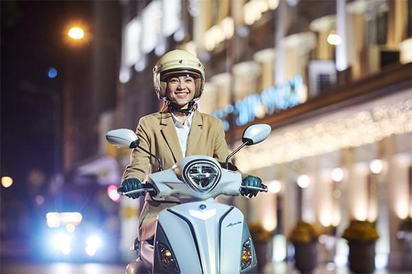 Chi Pu va Lan Ngoc dai dien chien dich moi cua Yamaha Viet Nam-Hinh-3