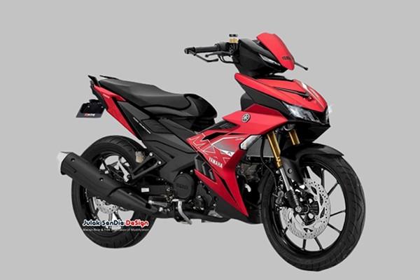 Chu tich Yamaha Viet Nam: Exciter 155 moi chua ra mat nam 2020-Hinh-2