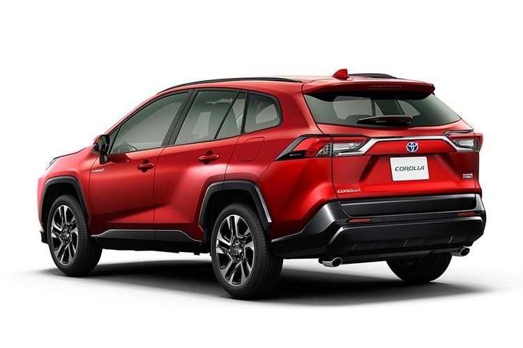 Toyota Corolla Cross khoang 669 trieu dong tai Dong Nam A?-Hinh-7