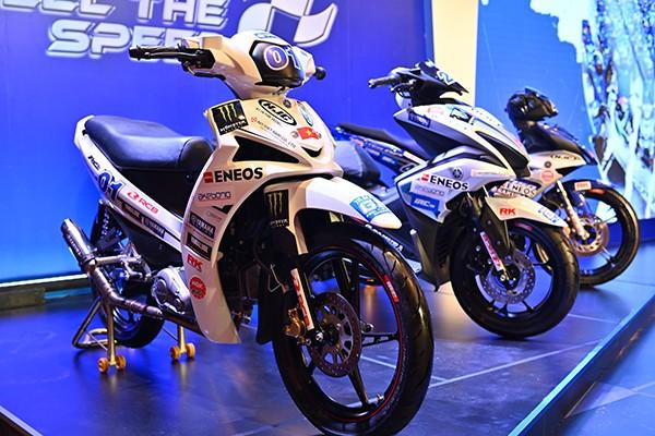 "Ky luc 1000 xe Yamaha Exciter lan banh tai ""Riding with the King""-Hinh-3"