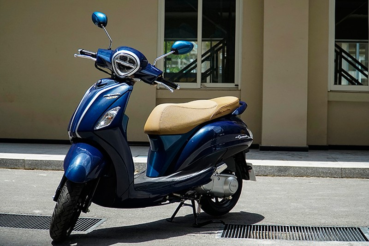 Yamaha Grande co xung danh xe ga tiet kiem nhat Viet Nam?-Hinh-2