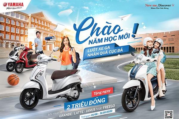Xe ga Yamaha tiet kiem xang dong hanh cung sinh vien Viet-Hinh-3