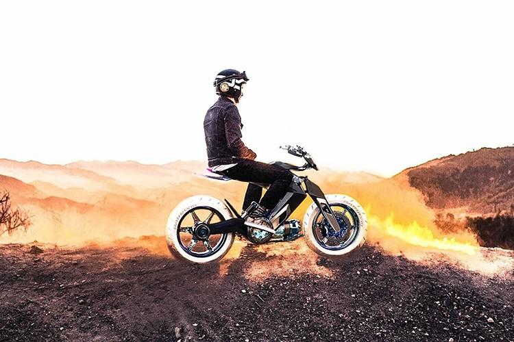 Yamaha XT500 H20 - xe moto chay nhien lieu nuoc cho 2025-Hinh-8