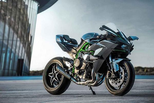 Sieu moto Kawasaki H2R toc do 400km/h sap ngung san xuat-Hinh-3