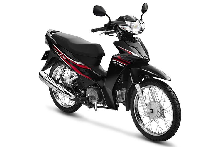Ra mat Honda Blade 110cc moi gan 19 trieu dong tai Viet Nam-Hinh-7