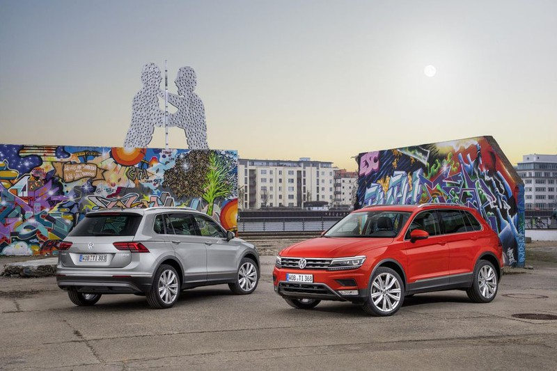 Volkswagen co the bi cam nhap SUV vao My, vi Land Rover-Hinh-2