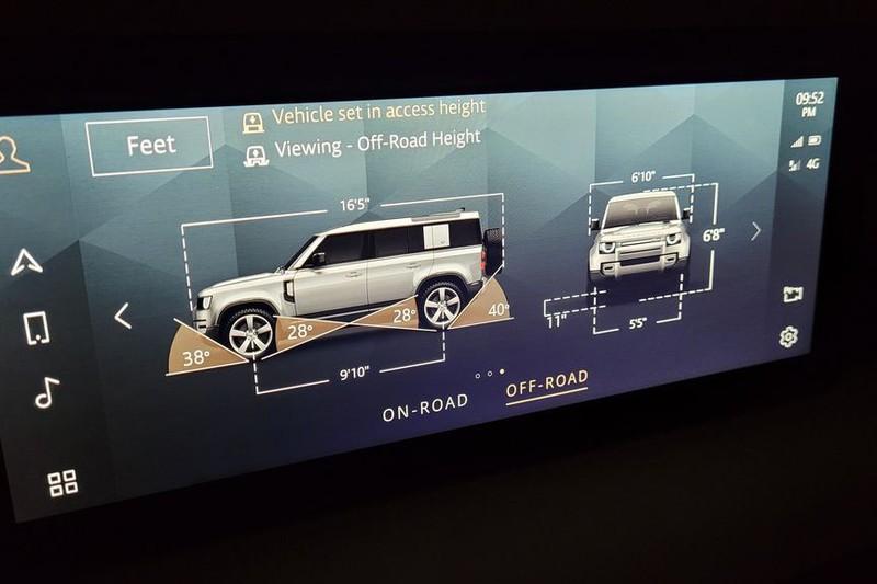 Volkswagen co the bi cam nhap SUV vao My, vi Land Rover