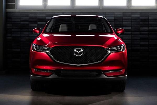 Mazda CX-5 se duoc nang cap sang chanh nhu BMW X5?