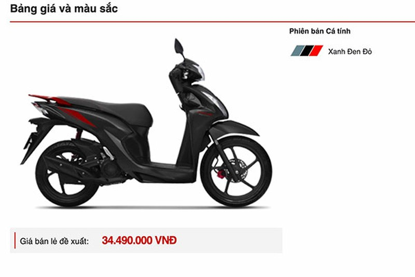 Honda Vision 2021 moi ra mat con ngon xang hon ca ban cu?-Hinh-4