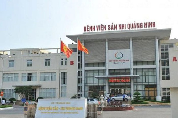 Dieu tra vu viec chau be 2 tuoi tu vong tai Benh vien San Nhi Quang Ninh