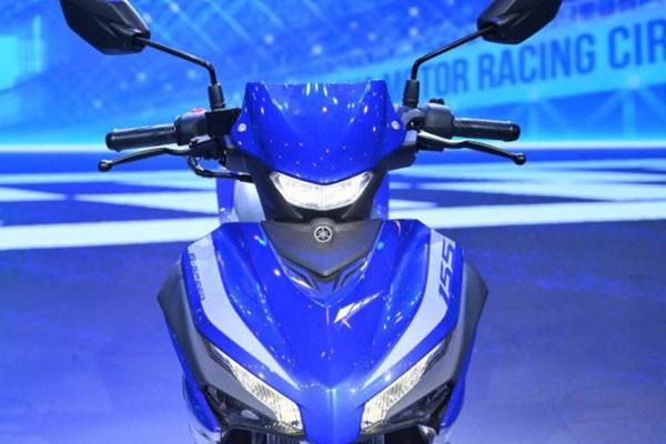 Yamaha Exciter 155 VVA gay