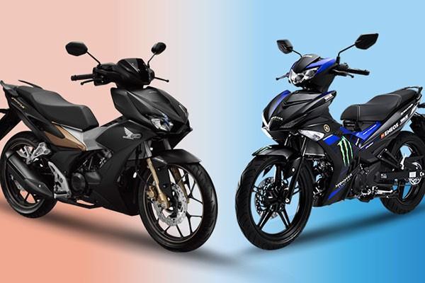 Yamaha Exciter 150 sap bi khai tu tai Viet Nam chi la
