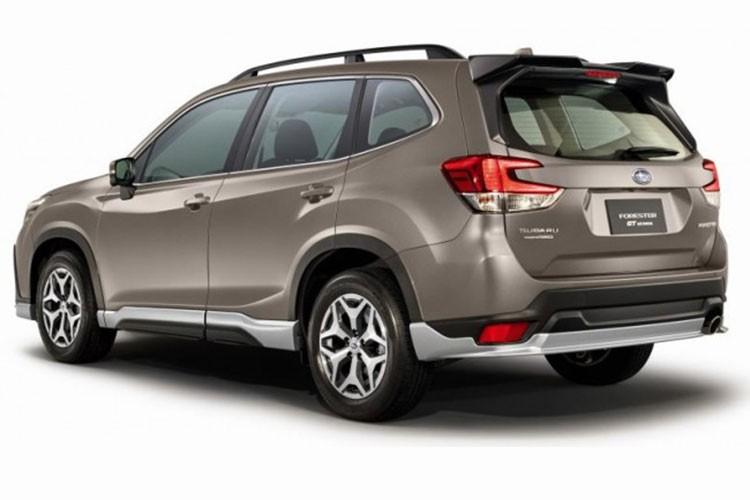 Goi do GT Lite Edition cho Subaru Forester tai Viet Nam co gi hay?-Hinh-2