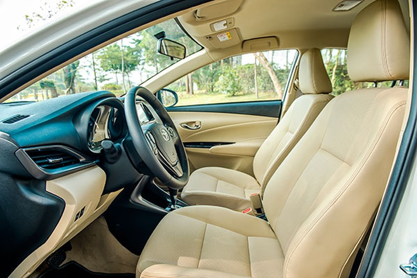 Toyota Vios 2021 thay doi de tiep tuc thong tri ngoi vuong-Hinh-4