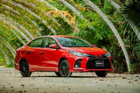 Toyota Vios 2021 thay doi de tiep tuc thong tri ngoi vuong-Hinh-6