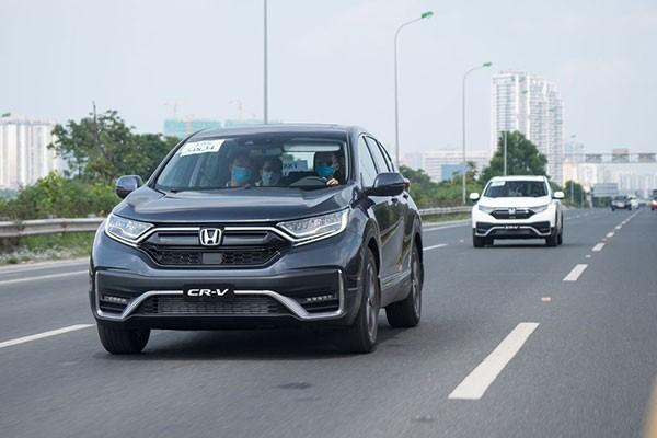 Honda CR-V tai Viet Nam tiep tuc giam hang chuc trieu dong-Hinh-3