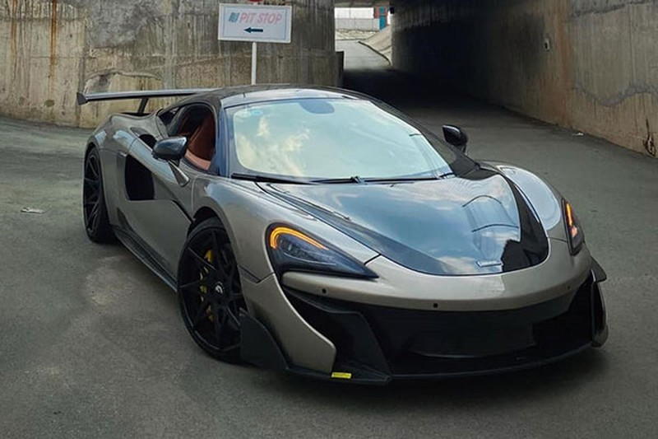 Tong Dong Khue tau McLaren 570S bien trang doc nhat Viet Nam-Hinh-3