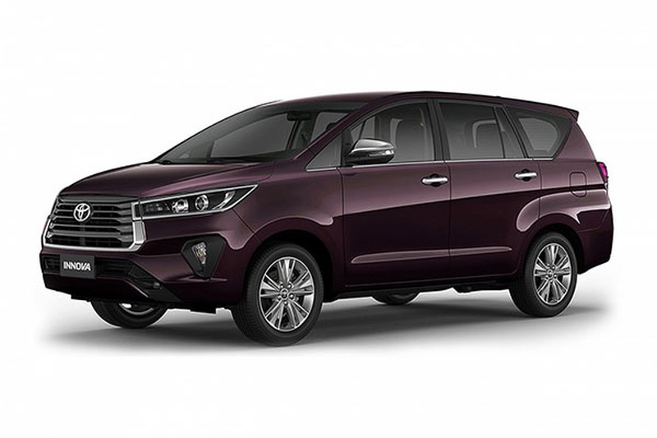 Ly do Toyota Innova 2021
